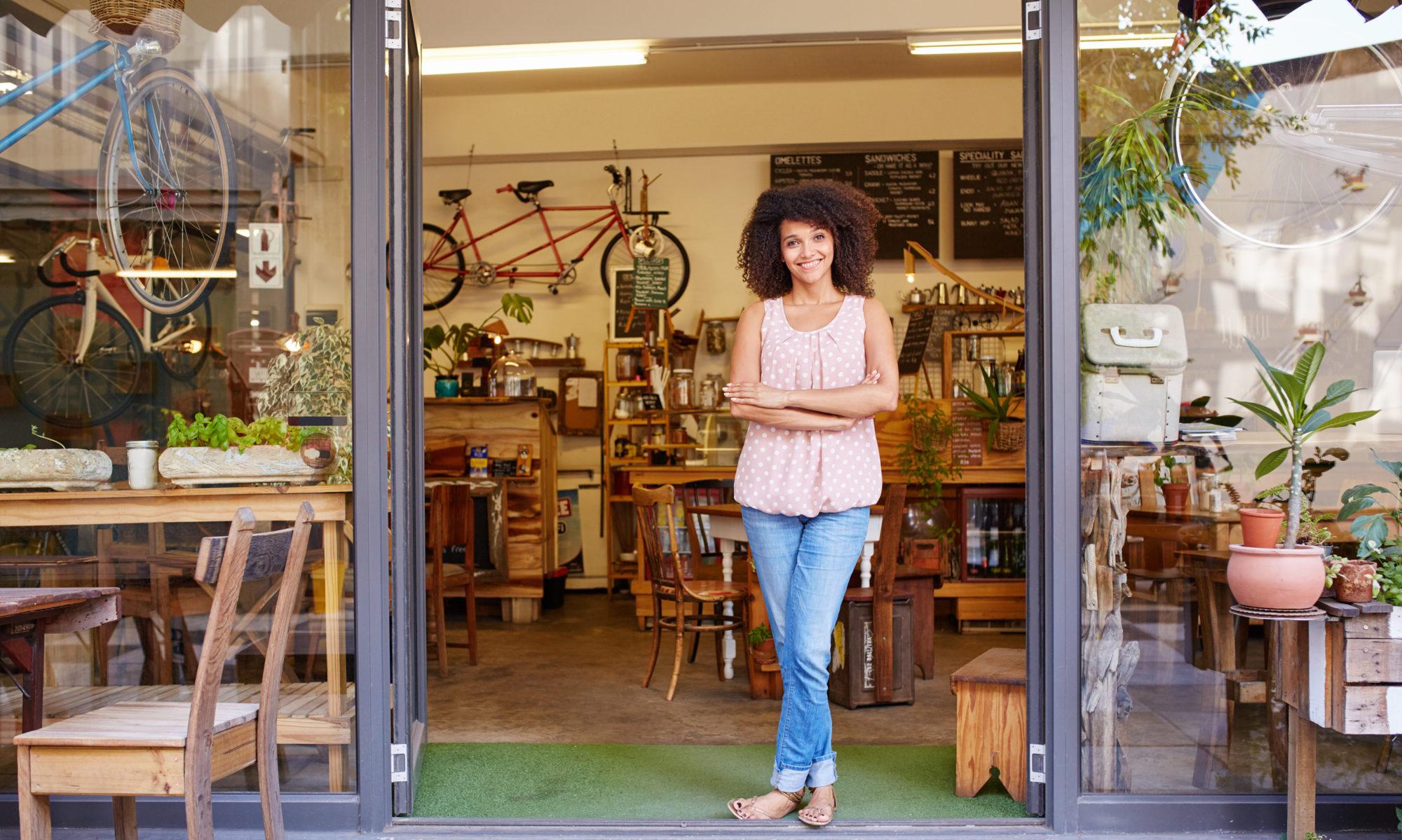 Ritchie Creative Café